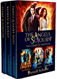 The Angels of Sojourn Novella Collection: A Paranormal Fantasy Series (Angels of Sojourn Series Book 2)
