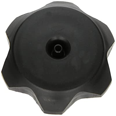 IMS 322100-BLK Black Plastic Replacement Gas Cap Screw Type Fuel Tanks: Automotive