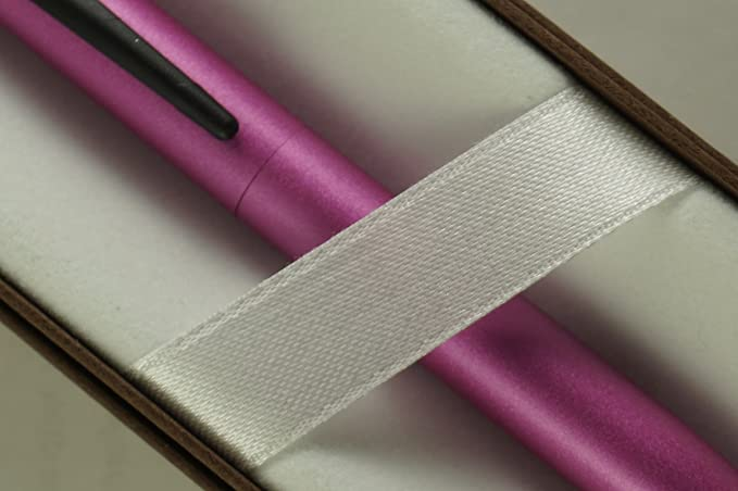 Cross Limited Series Tech 2 Matte Splash pink Dual-personality Pen with stylus for touch screen devices