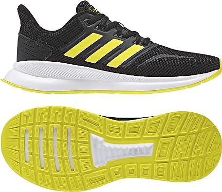 adidas Runfalcon K, Zapatillas de Running Unisex Niños: Amazon.es: Zapatos y complementos
