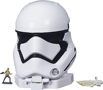 First Order Stormtrooper Playset Micro Machines Star Wars