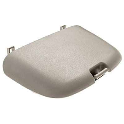 Day One Automotive Dodge Ram 99-01 Overhead Console Sunglass Holder Bin SN96TL2AA - with New & Improved Latch: Automotive