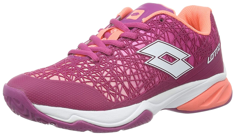 Lotto Women/'s Viper Ultra Ii Alr W Tennis Shoes