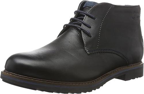 Sioux Herren Enrik lf Desert Boots
