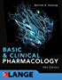 Basic and Clinical Pharmacology 14E