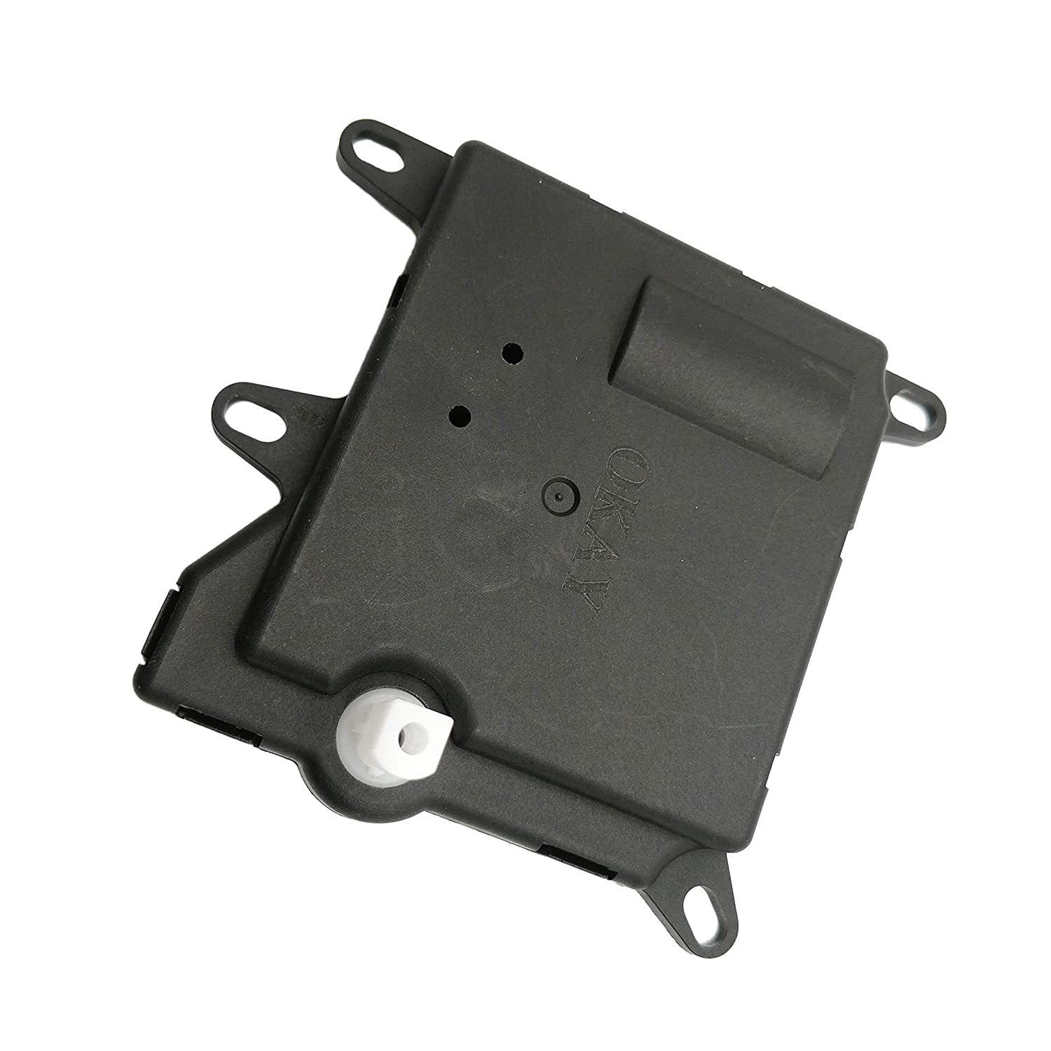 HVAC Heater Blend Door Actuator for Ranger Explorer Expedition Navigator Mountaineer Hangzhou Yupin Auto Parts Co.; Ltd. F5TZ19E616A