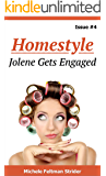 Homestyle: Jolene Gets Engaged (Homestyle  Book 4)