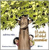 El Otoño Del árbol Cascarrabias (ÁLBUM)