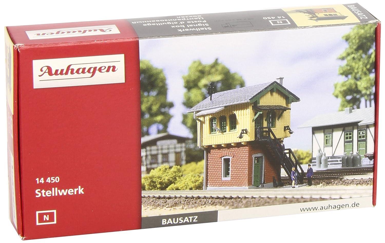 Auhagen 14450 - Stellwerk