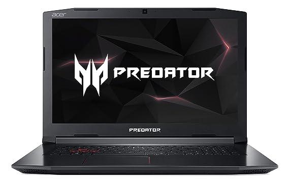 Acer Predator Helios 300 PH315-51-76FS Test