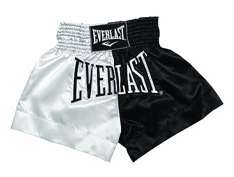 Everlast EM7 - Pantaloncini da thai boxe dd91c5eace21