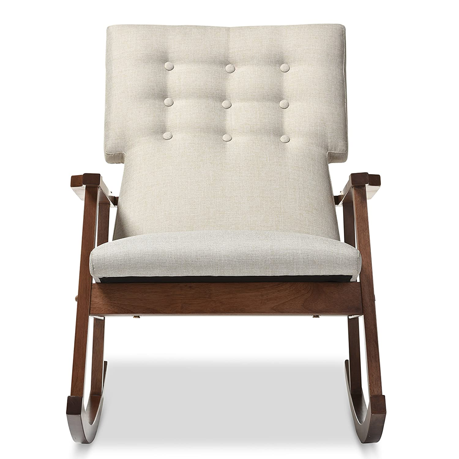 covered sunnyside century tc in mid dcp products vegan leather rocking style chair
