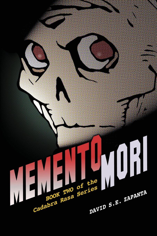 Read Online Memento Mori: Book Two pdf