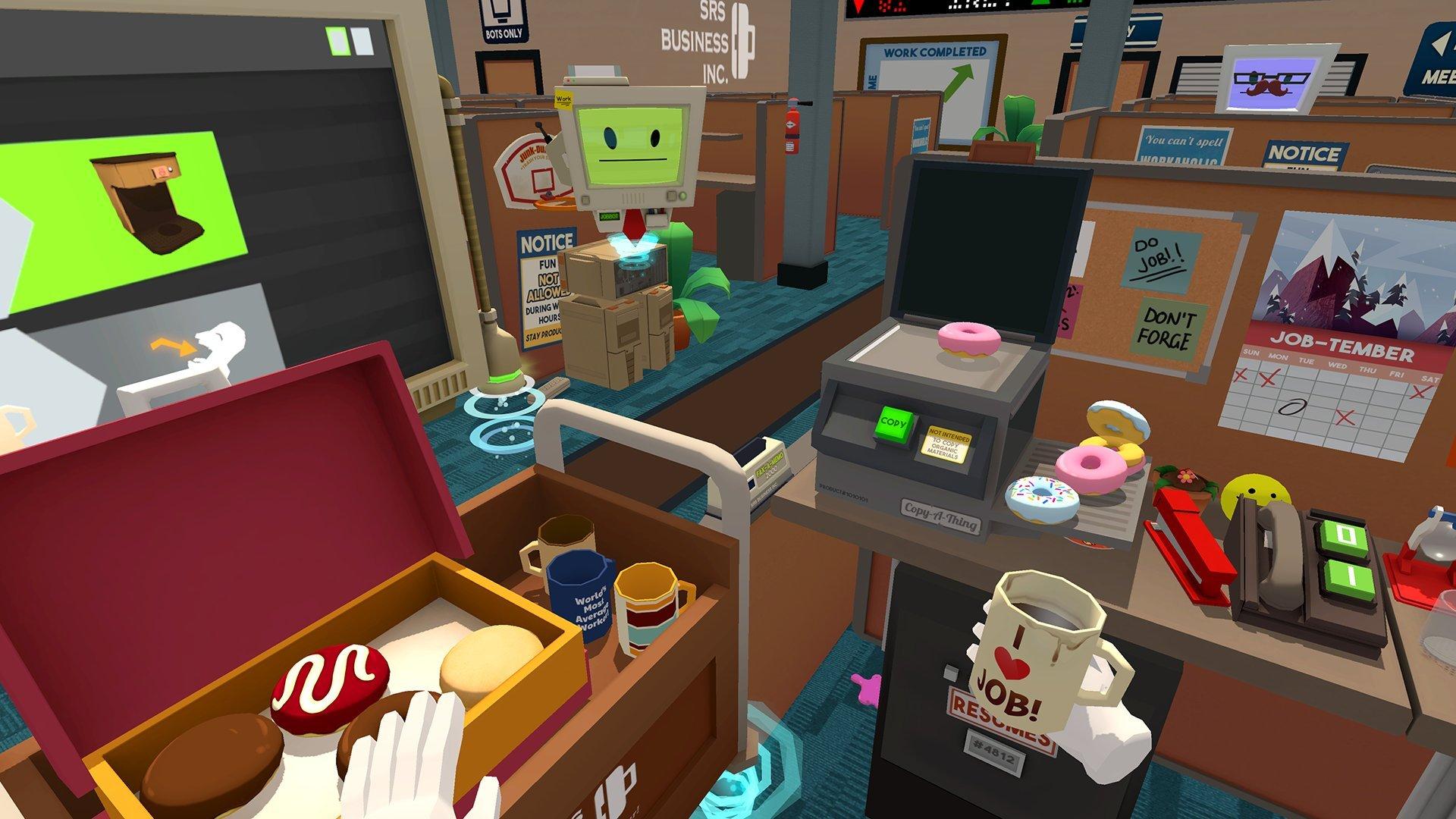 Job Simulator - PlayStation VR by Sony (Image #6)