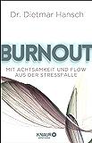 Burnout: Mit Achtsamkeit und Flow aus der Stressfalle (German Edition)