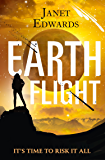 Earth Flight (English Edition)