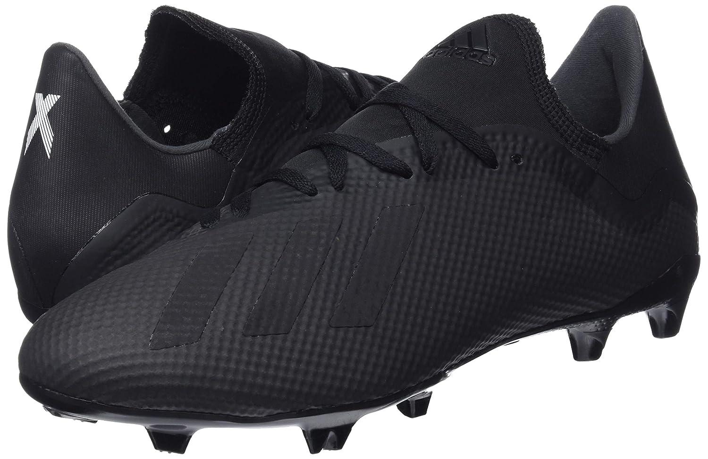 56839e5c1e7e5 Amazon.com : adidas Men's X 18.3 FG Soccer Cleats : Sports & Outdoors