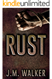 Rust (King's Harlots MC  Book 6)