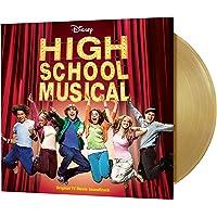 High School Musical (Original TV Movie Soundtrack) (Vinyl)
