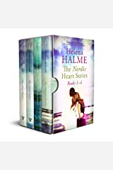 The Nordic Heart Series Books 1-4: An Epic True Love Story Kindle Edition