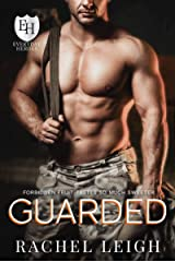 Guarded: An Everyday Heroes World Novel (The Everyday Heroes World) Kindle Edition