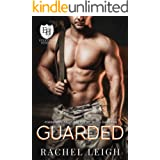 Guarded: An Everyday Heroes World Novel (The Everyday Heroes World)