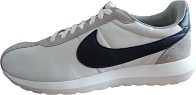 deslealtad Cuña claridad  Amazon.com | nike roshe LD-1000 QS mens trainers 802022 sneakers shoes (US  7, pure platinum obsidian wolf grey safety orange 002) | Fashion Sneakers