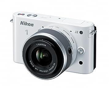 Review Nikon 1 J2 10.1