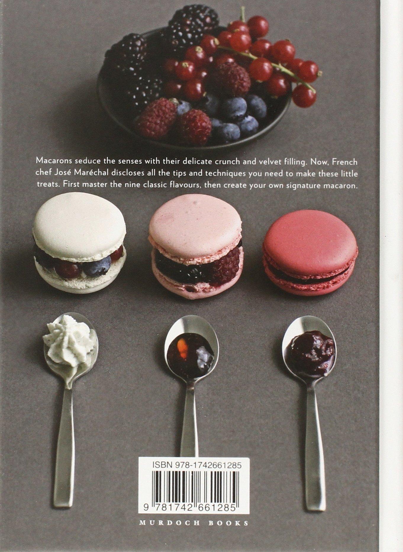 Macaron Secrets: