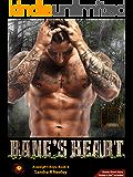 Bane's Heart (Avaleigh's Boys Book 2)