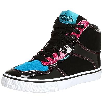 c08c3e2ea7c Punkrose Women s Funk Shooter High-Top Sneaker