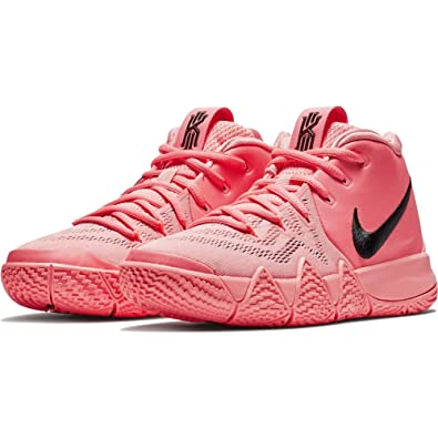 7d7f3c55aab ... czech nike kids kyrie 4 gs lt atomic pink black youth size 6.5 bab0c  b402d