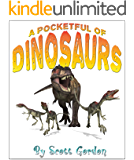 A Pocketful of Dinosaurs (A great way to learn about dinosaurs!)