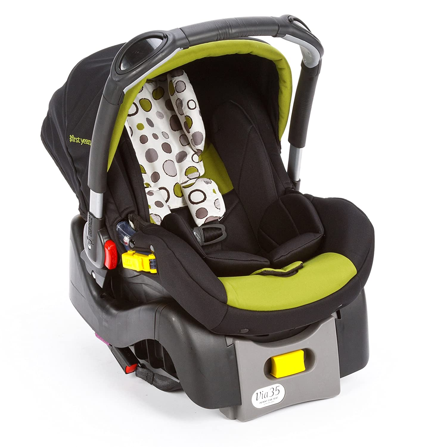 The First Years Via Infant Car Seat Abstract Os Amazonca Baby