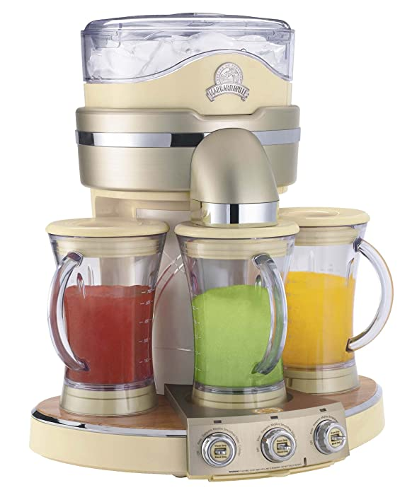 Margaritaville Tahiti DM3000 Frozen Concoction Maker | Best Commercial Blender for Margaritas