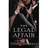 The Legal Affair: The Singh Family Trilogy