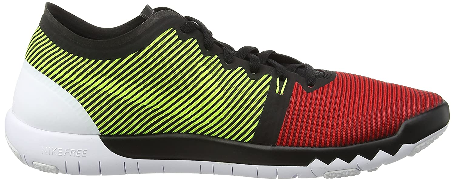 Nike Free Trainer V3 Menns Trening Sko Amazon oqiSH