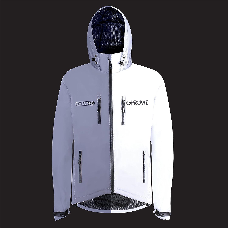 Proviz Herren Reflect 360/Outdoor Jacke