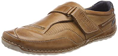 Mens-Slipper Mittelbr. 630654-21