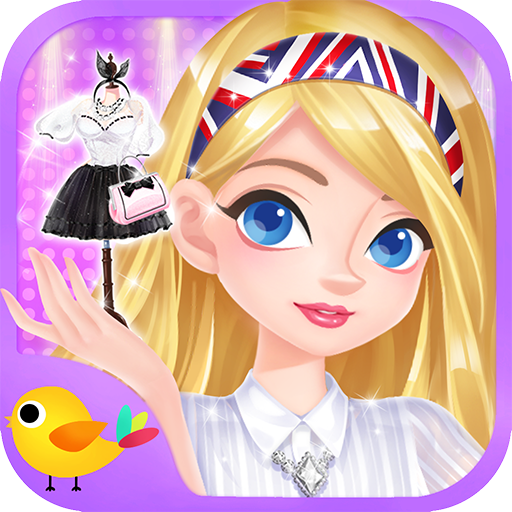 Blair's Fashion Boutique: School Style (Best Android Weed Games)