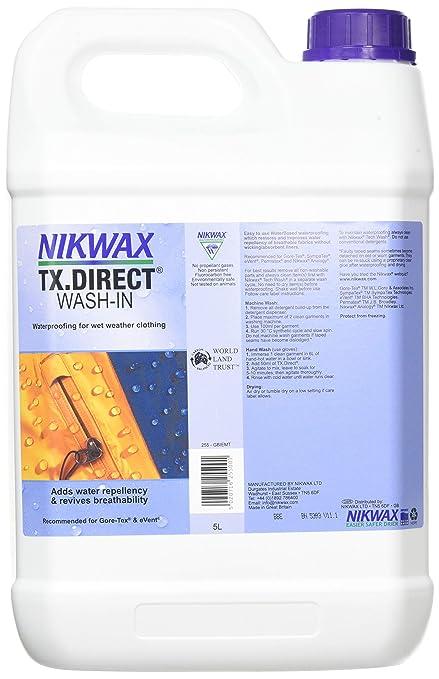 Comment Nikwax fonctionne