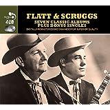 Flatt & Scruggs -  Seven Classic Albums Plus