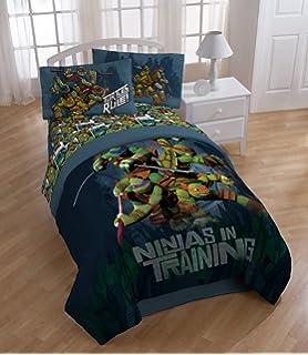Amazon.com: Nickelodeon Teenage Mutant Ninja Turtles Full ...
