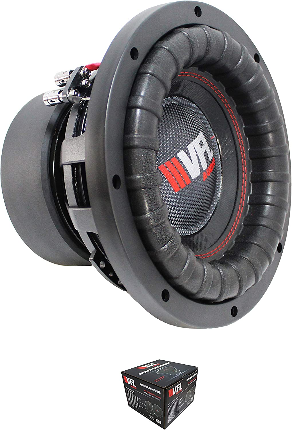 American Bass VFL Audio 10