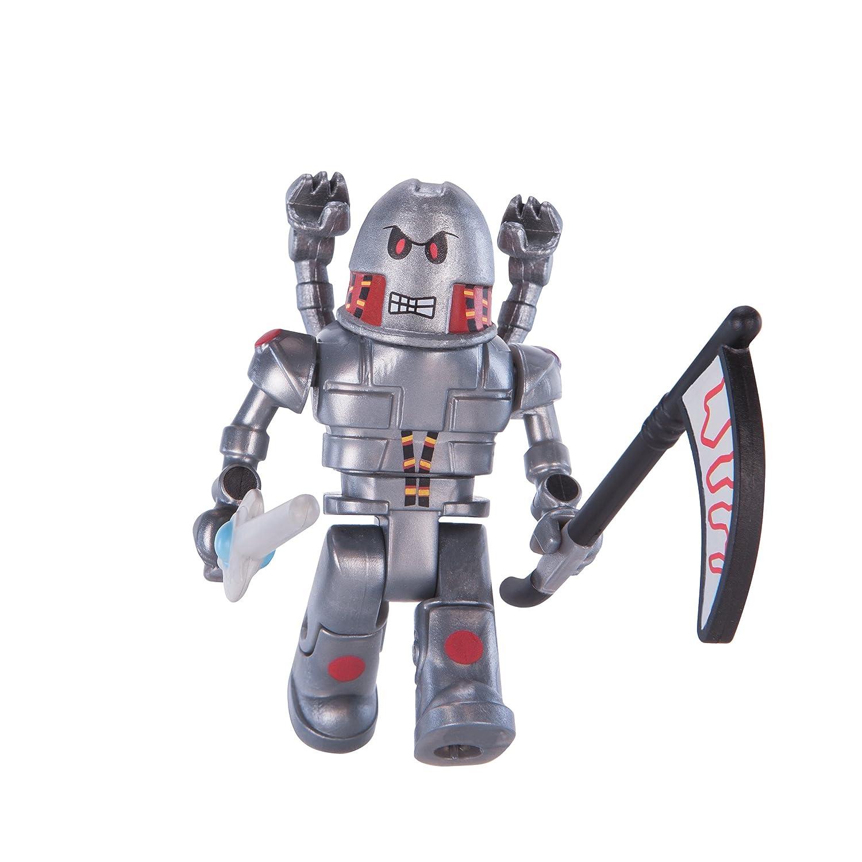 Juguete figura Roblox personaje  muñeco Robot