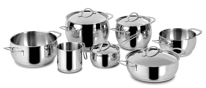 Lagostina *調理器具セットEuforia