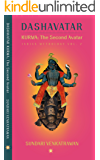 KURMA: The Second Avatar (Dashavatar Book 2)