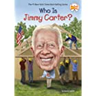 Who Is Jimmy Carter? (Who Was?)
