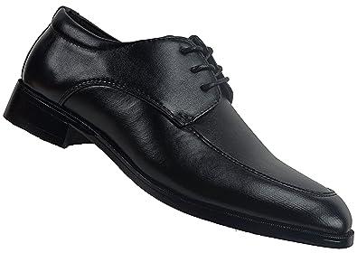 begrenzte garantie professionelles Design Outlet zu verkaufen CAPRIUM Jungen Schnürschuhe, Festlicher Kinderschuh, Konfirmationsschuhe  Kommunionschuhe Schuhe Gr. 25-36