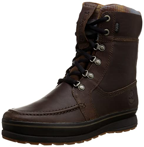 Timberland Men's Schazzberg High WP Insulated Winter Boot